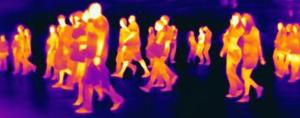 Рост рынка тепловизионных камер в
