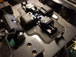 Аппарат для спайки оптики AI-6